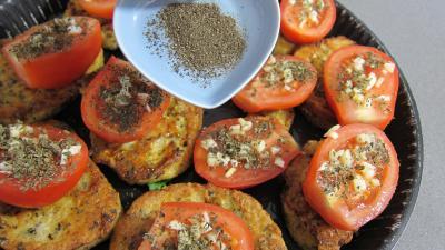 Tartines de pain aux tomates - 4.1