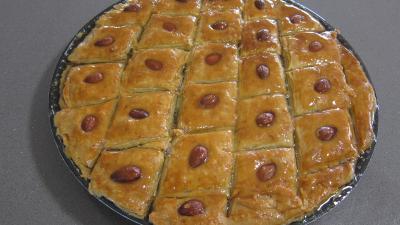 La Cuisine d'Omo_Chakir  Ma passion et mon amour pour la cuisine inscrits dans
