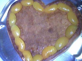 Coeur aux abricots - 13.1