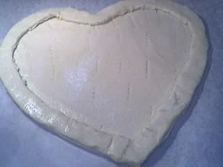 Coeur aux abricots - 6.1