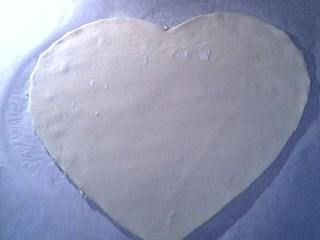 Coeur aux abricots - 8.1