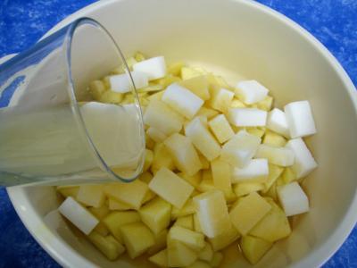 Compote de pommes - 8.1
