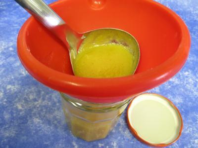 Compote de pommes - 12.1
