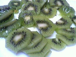 Compote de fruits aux kiwis - 3.3