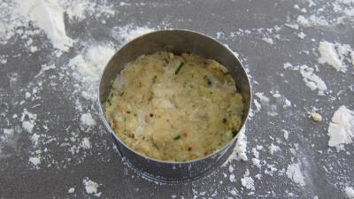 Croustillants au loup de mer - 6.1