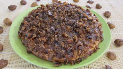 sirop de sucre : Biscuit cévenole