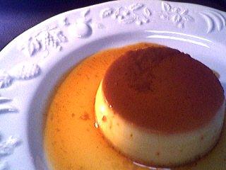 Image : recette Crèmes renversées