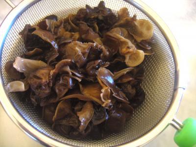 Crevettes aux pousses de bambou - 6.2