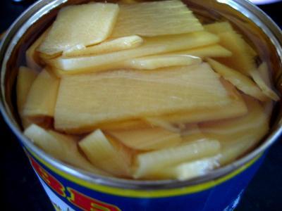 Crevettes aux pousses de bambou - 2.2
