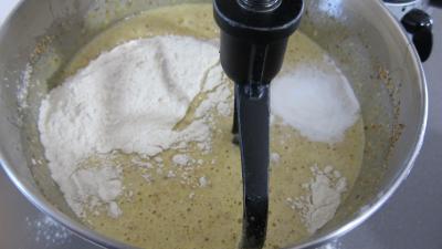 Cupcakes au chocolat à la friteuse Airfryer - 3.2