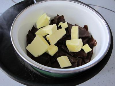 Cupcakes au chocolat à la friteuse Airfryer - 11.1