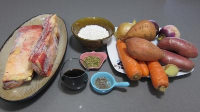 Plat de c tes fiche plat de c tes et recettes de plat de - Cuisiner plat de cote ...