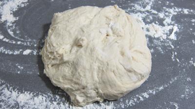 Tresse de pain - 3.2