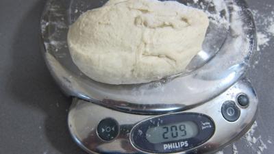 Tresse de pain - 4.1