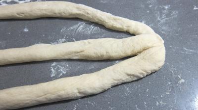 Tresse de pain - 5.1