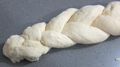 Tresse de pain - 5.3