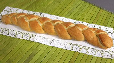 Tresse de pain - 7.3