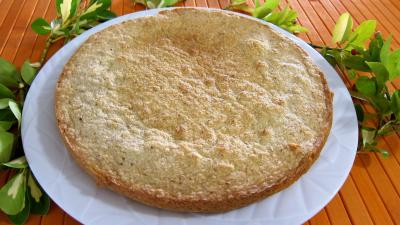 Image : gâteau boterkock de saint Nicolat à la hollandaise