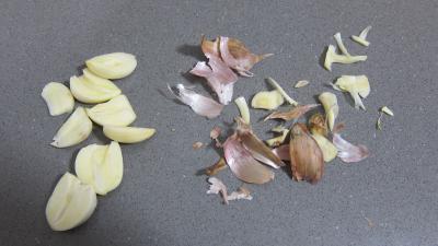 Quinoa aux poireaux et aux épinards - 1.3