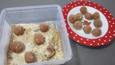 Quinoa aux poireaux et aux épinards - 11.2