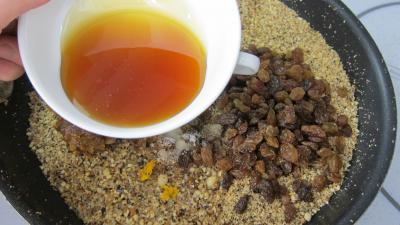 Roulés de fruits secs façon sicilienne - 6.1