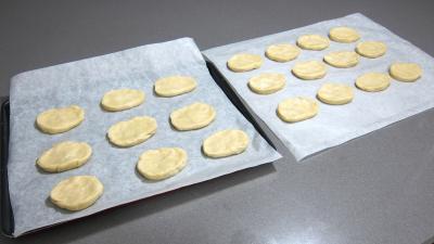 Navettes de pain - 5.2
