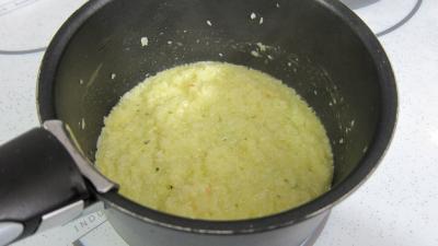 Farcis de brocolis à la polenta - 10.3