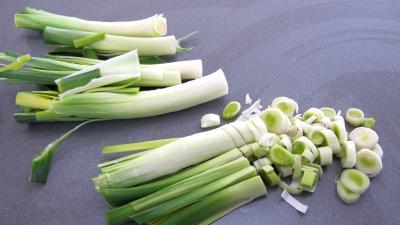Vitelottes et légumes aux filets de dinde panés - 2.1