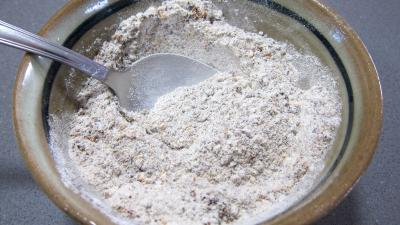 Paillassons de potiron au boudin blanc - 3.1