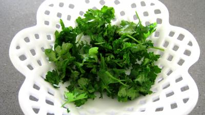 Ricotta en croquettes au citron vert - 2.1