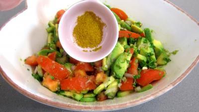 Ricotta en croquettes au citron vert - 6.1