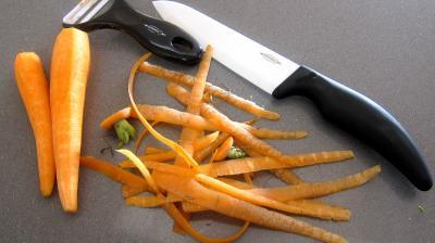 Patates douces à l'orange façon américaine - 1.3