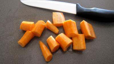 Patates douces à l'orange façon américaine - 2.1