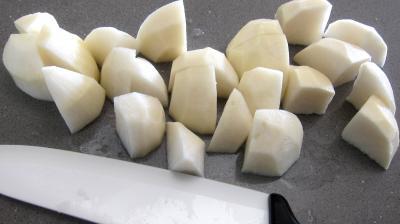 Patates douces à l'orange façon américaine - 3.1