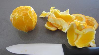 Patates douces à l'orange façon américaine - 4.1