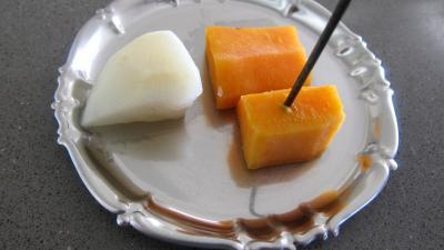 Patates douces à l'orange façon américaine - 5.3