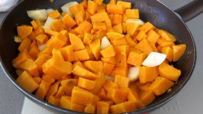 Patates douces à l'orange façon américaine - 8.2