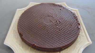 Marquise au chocolat et aux oranges - 10.1