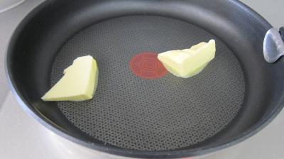 Brouillade de salades aux coquillettes - 1.3
