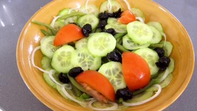 Salade niçoise - 10.3