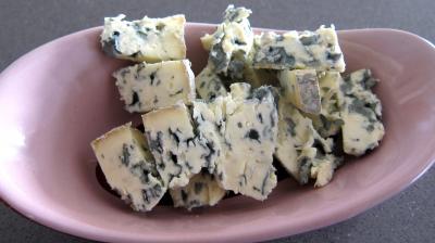 Côtes de blettes au bleu d'Auvergne - 1.1