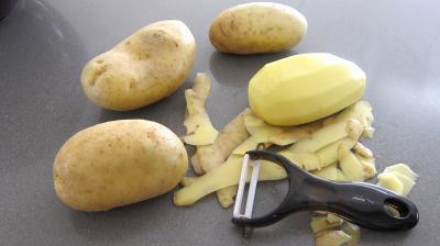 Chips de pommes de terre - 1.1