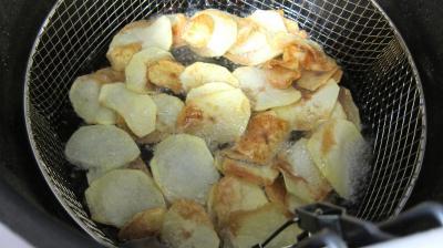Chips de pommes de terre - 4.2