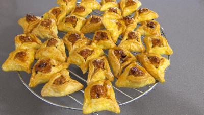 Oreilles d'Haman (Hamann-taschen) - 9.2