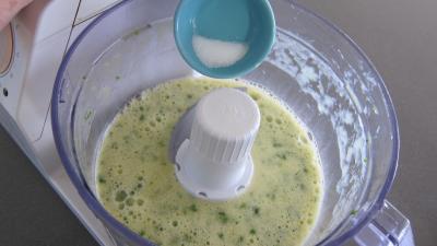 Flans d'asperges - 4.3