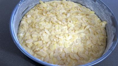 Gâteau aux amandes et aux bananes - 6.1