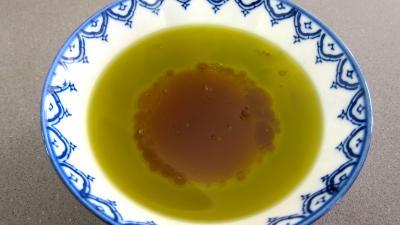 Vinaigrette aux fines herbes - 3.3