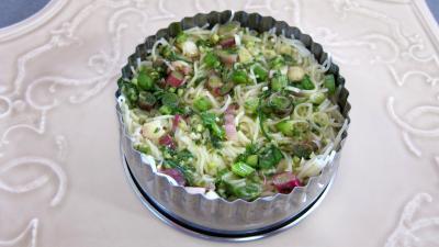 Salade de gambas - 4.1