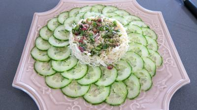 Salade de gambas - 5.1