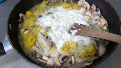 Filets mignon de porc ananas et crème de coco - 7.4